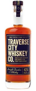Traverse City Bourbon Barrel Proof 750ml